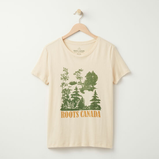 Roots - Canadian Roots T-shirt