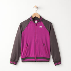 Roots - Girls Abby Zip Up Jacket