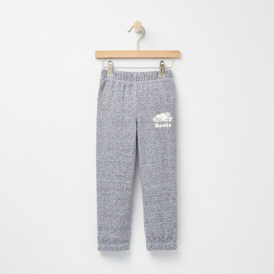 Roots - Toddler Roots Salt and Pepper Original Sweatpant