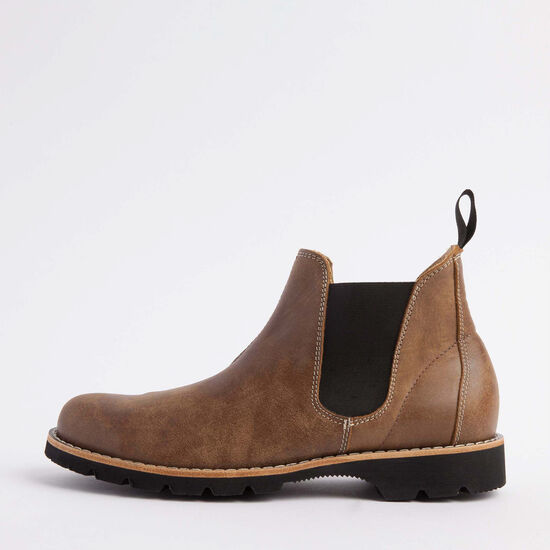 Roots - Men's Jodhpur Boot Tribe