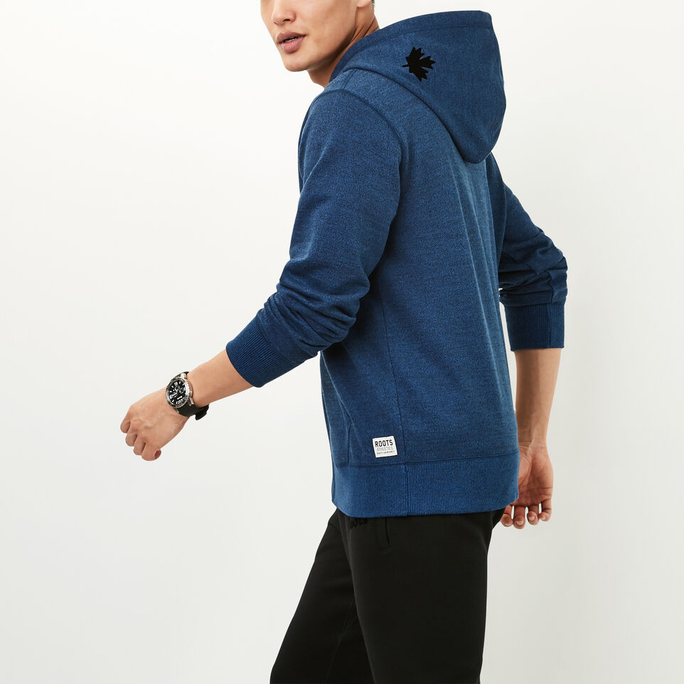 Roots-undefined-Chnd Gliss Jersey Bcl Melville-undefined-B