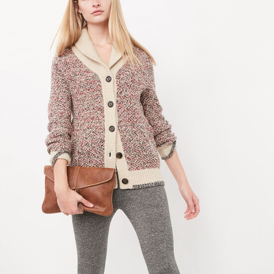 Roots - Chapleau Cabin Cardigan