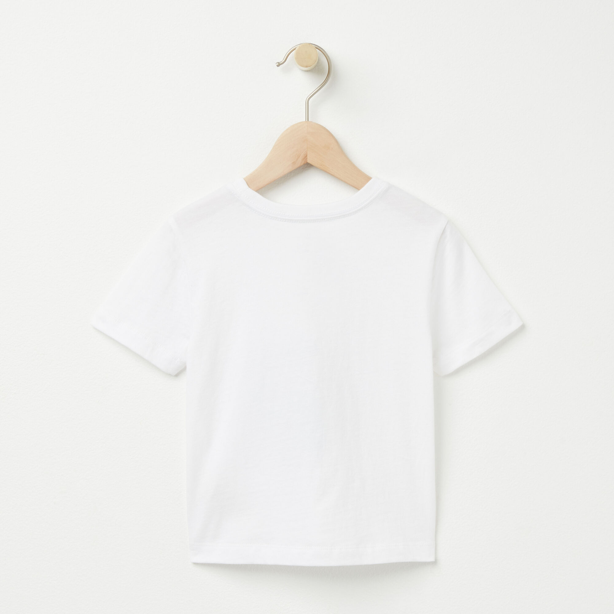 Tout-Petits T-shirt Oceanscape