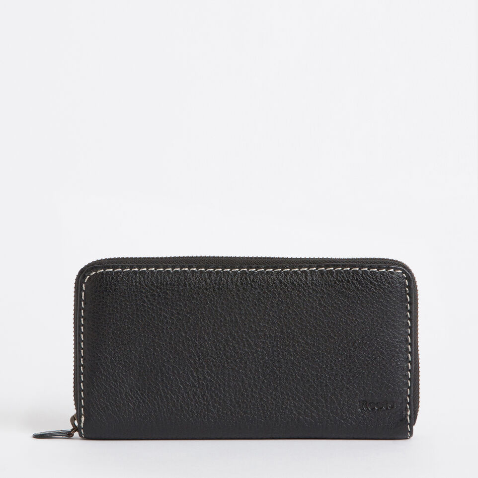Roots-undefined-Zip Around Clutch Prince-undefined-A
