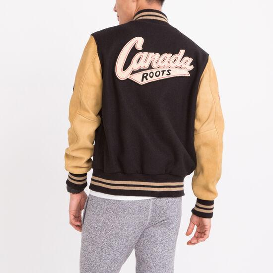 Gretzky Jacket
