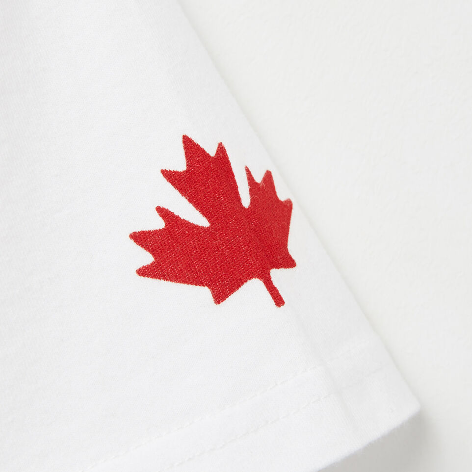 Roots-undefined-Garçons T-shirt Canada Cuivre-undefined-D
