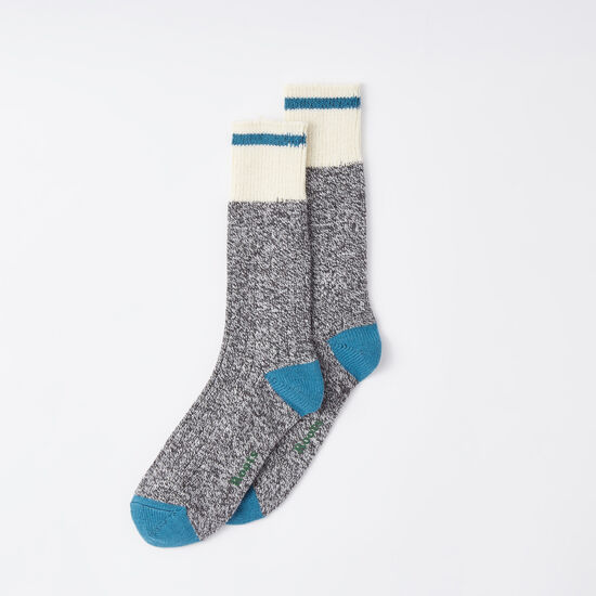Roots - Womens Pop Cabin Sock 3 Pack