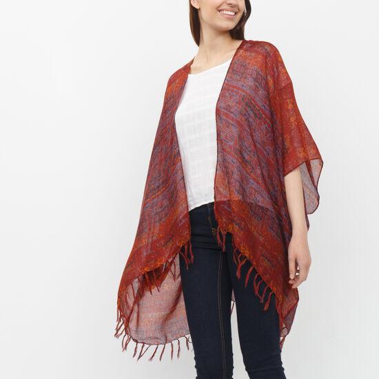 Roots - Elmvale Kimono Wrap