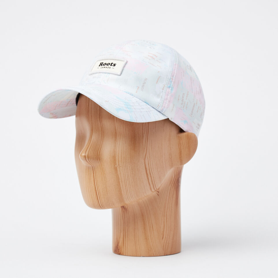 Roots-undefined-Casquette Bsball Érable Canada-undefined-B