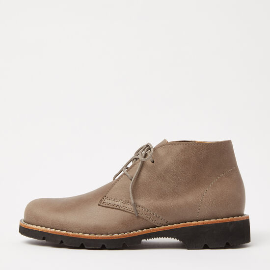 Roots-Shoes Men's Shoes-Bud Boot Tribe-Taupe-A