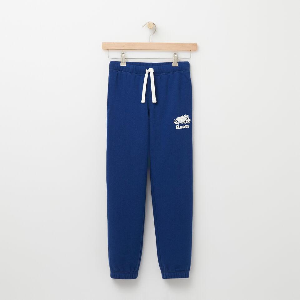 Roots-undefined-Garçons Pantalon Co Original-undefined-A