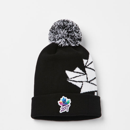 Roots - Ottawa 2017 Pom Pom Toque