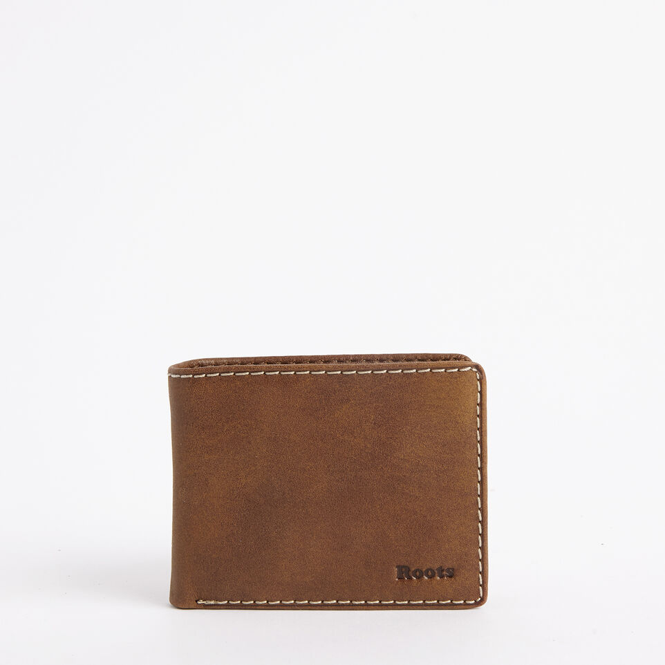 Roots-undefined-Mens Slimfold Side Flap Tribe-undefined-A