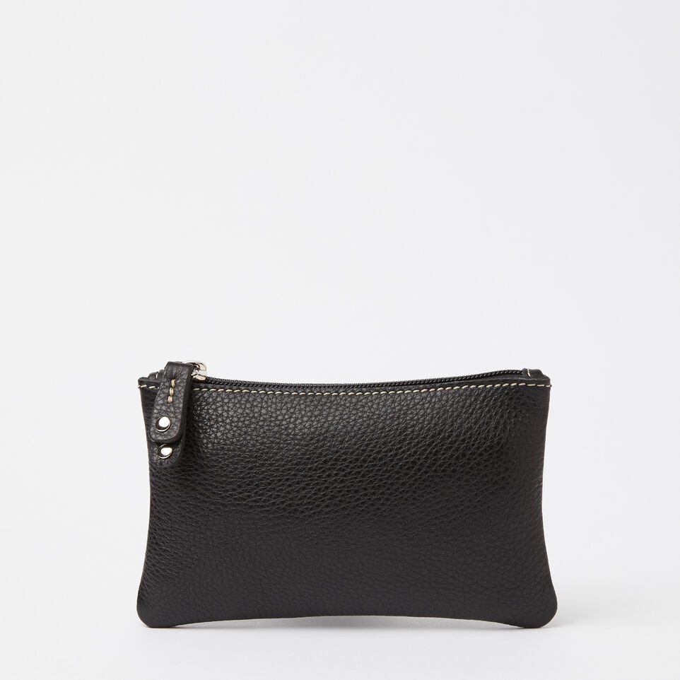 Roots-undefined-Pochette Moyenne Glissière Prince-undefined-C
