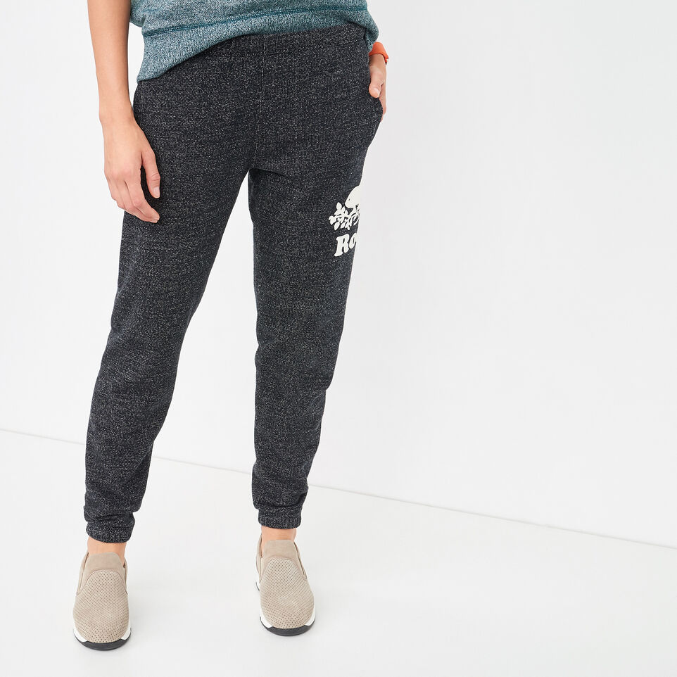 Roots-undefined-Pant Ajusté Co Cooper Roots-undefined-A