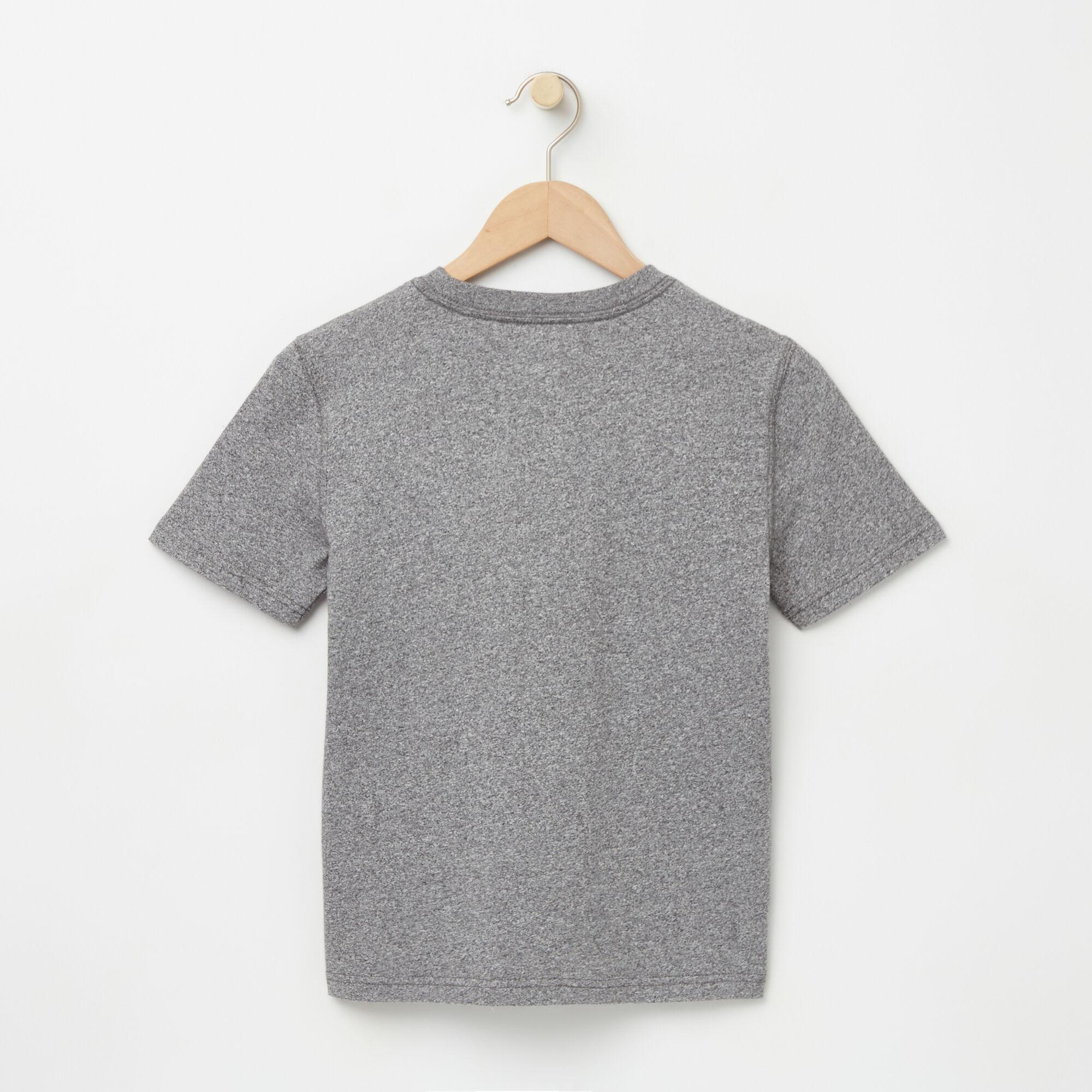 Garçons T-shirt Canadian Boy