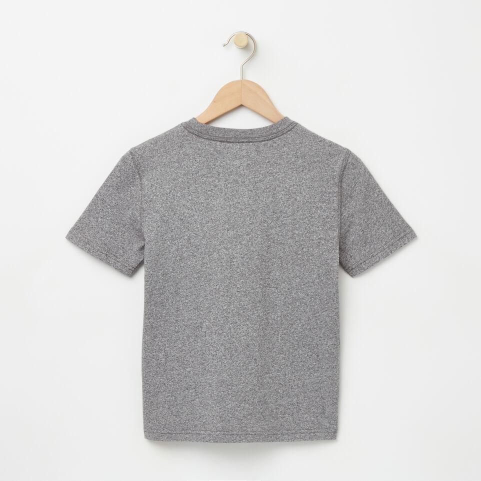Roots-undefined-Garçons T-shirt Canadian Boy-undefined-B