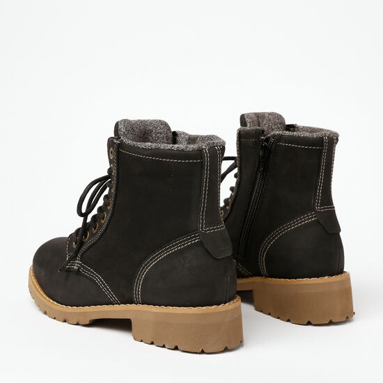 Ossington Boot Nubuck