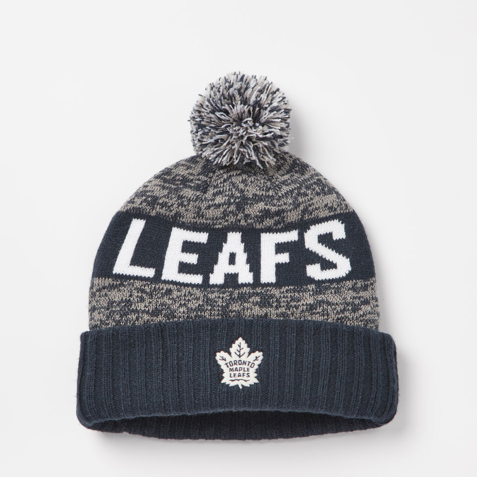 Roots-undefined-Tuque Pompon Tml-undefined-A