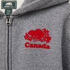 Roots-undefined-Garçons Chandail Capuchon À Glissière Cooper Canada-undefined-C
