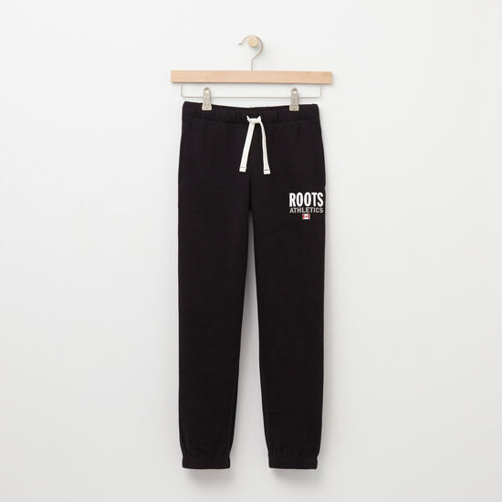 Boys Roots Re-issue Classic Sweatpant