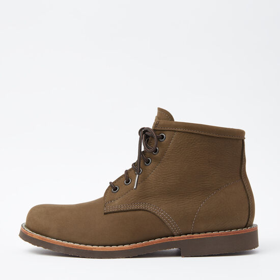 Roots-Chaussures Hommes-Paddock Boot Waterbuck-Pin-A
