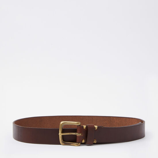 Roots - Austin Belt Horween