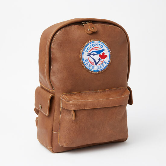 Blue Jays Backpack Tribe