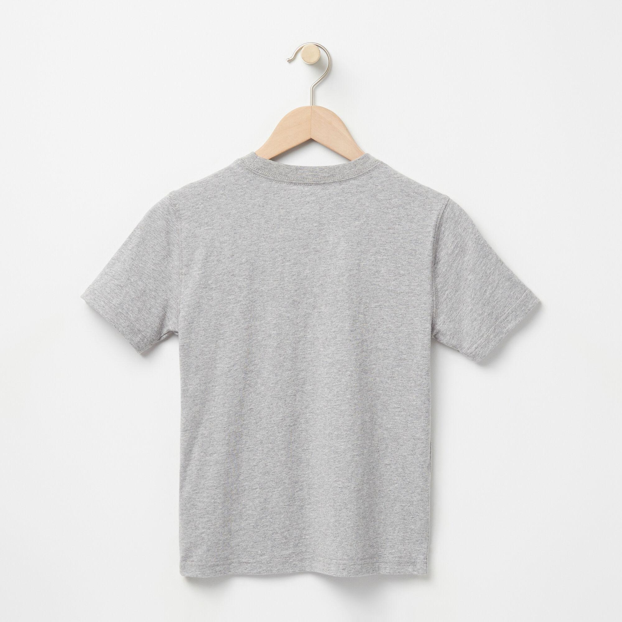 Garçons T-shirt Botte