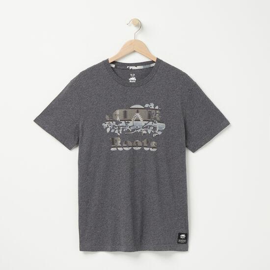 Roots - Mens Pendleton T-shirt