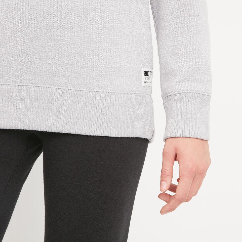 Roots-undefined-Amy Boyfriend Crew Sweatshirt-undefined-E