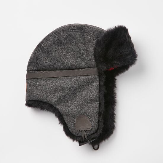 Mens Harding Trapper Hat