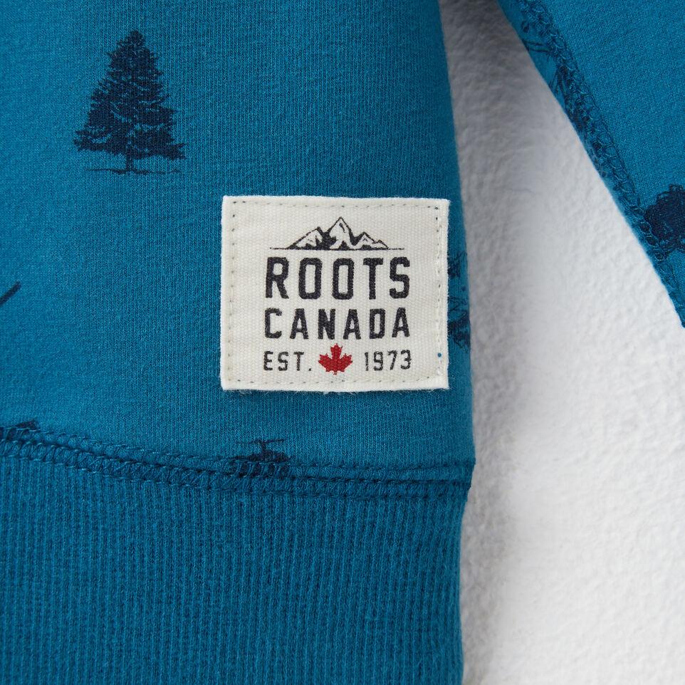 Roots-undefined-Tout-Petits Chandail À Capuchon Brendan-undefined-D