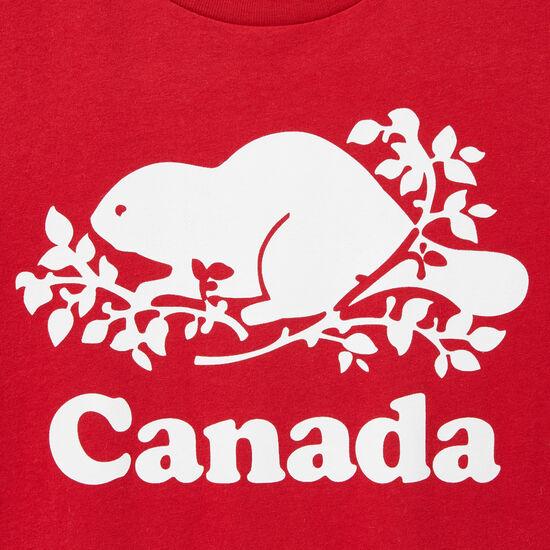 T-shirt Canada Cuivre