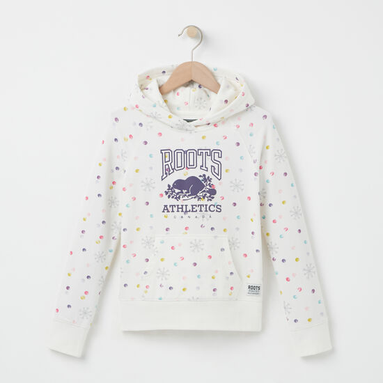 Roots - Girls Sofie Hawkes Hoody
