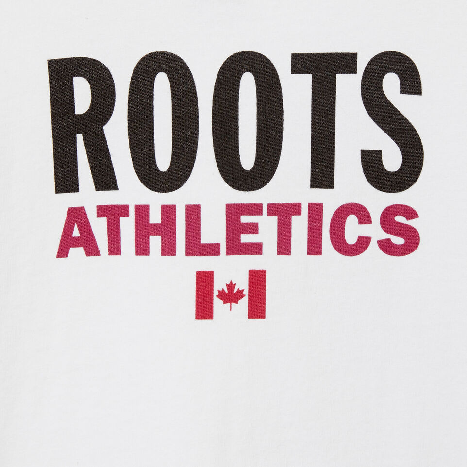 Roots-undefined-Tout-Petits Roots Re-issue T-shirt-undefined-C