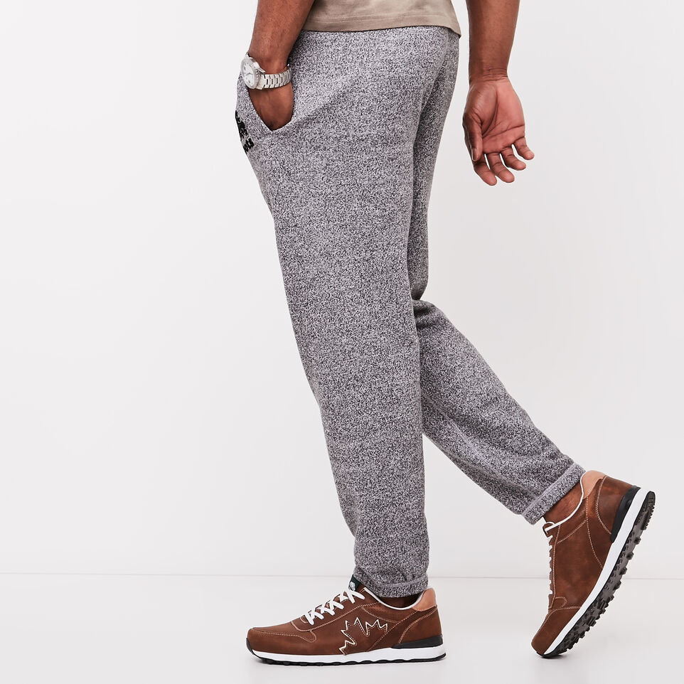 Roots-undefined-Roots Salt and Pepper Original Sweatpant Short-undefined-B