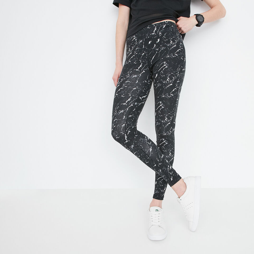 Roots-undefined-Legging Marbre Lana-undefined-B