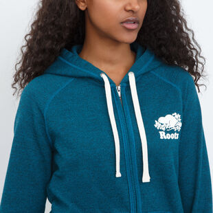 Roots - Edith Full Zip Hoody