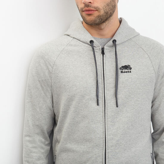 Roots - French Terry Zip Hoody