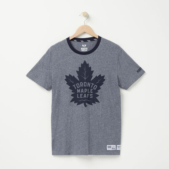 Roots - TML Centennial Short Sleeve T-Shirt