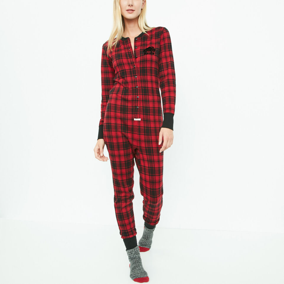 Roots-undefined-Womens Buffalo Long Johns-undefined-A