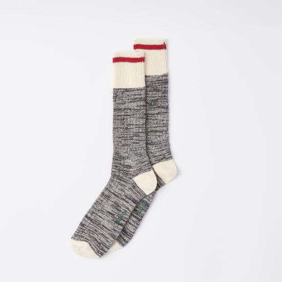 Roots - Mens Park Sock 2 Pack