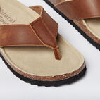 Roots-undefined-Mens Natural Roots Thong Sandals-undefined-C