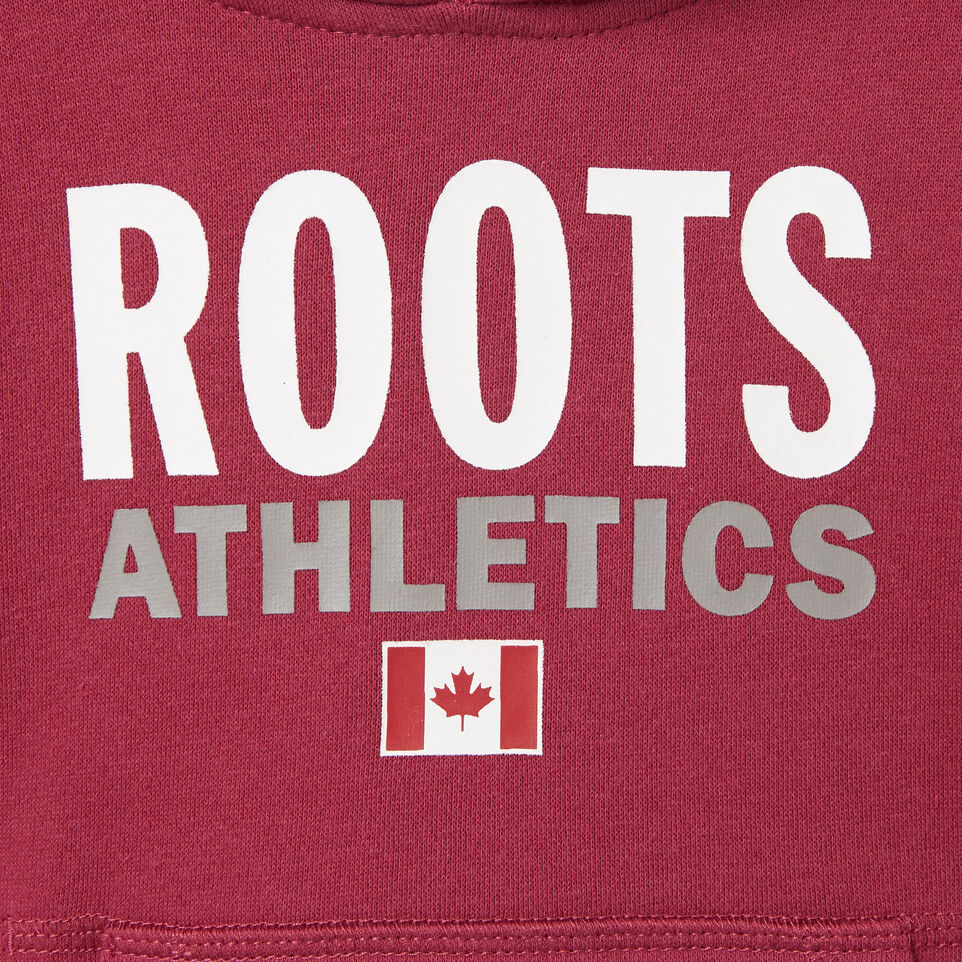 Roots-undefined-Tout-Petits Roots Re-issue Kanga Hoody-undefined-C