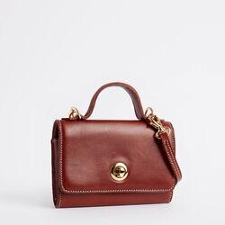 Roots - Wallet Bag Horween