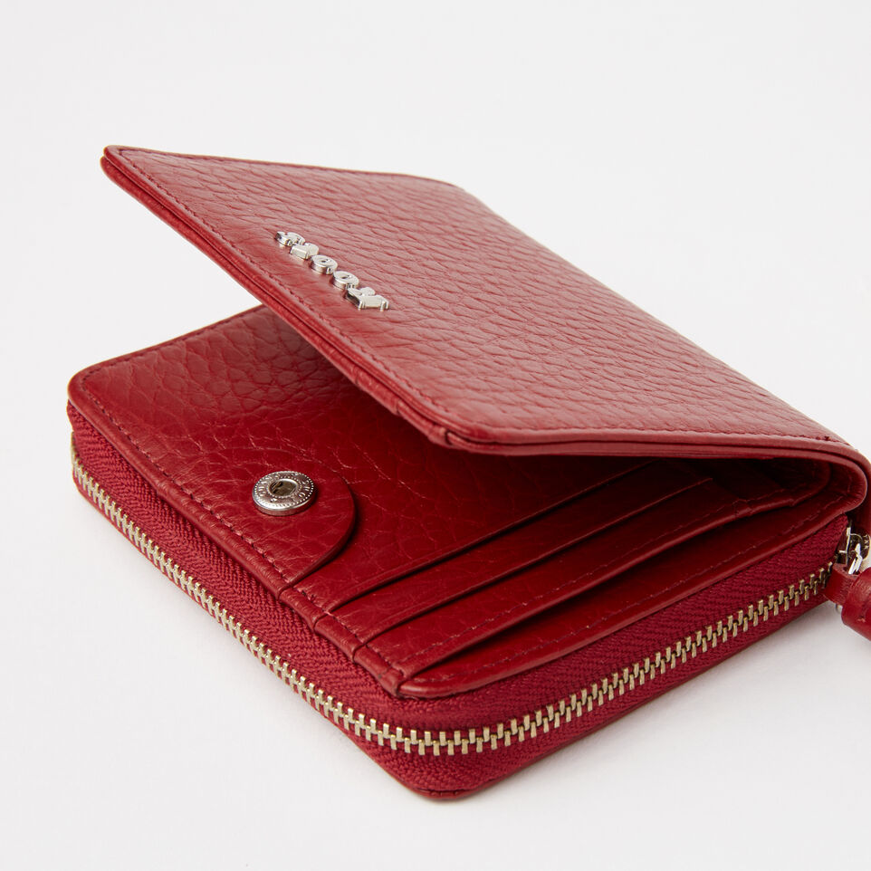 Roots-undefined-Small Tassel Wallet Super Prince-undefined-E