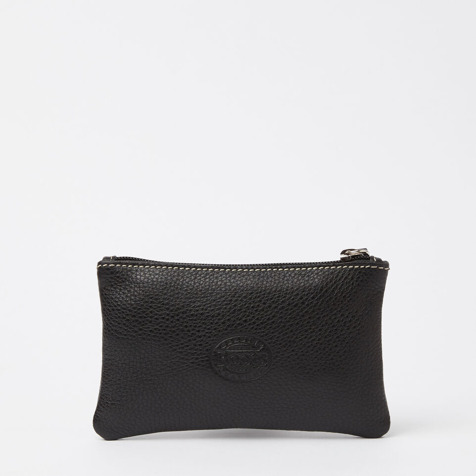 Roots-undefined-Pochette Moyenne Glissière Prince-undefined-D