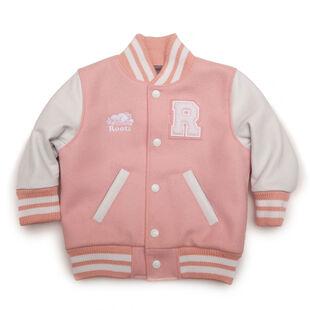 Baby Award Jacket
