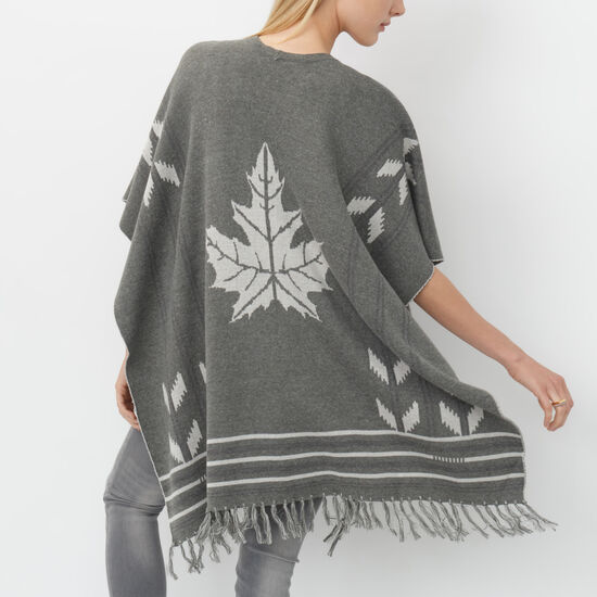 Roots - Maple Lake Wrap